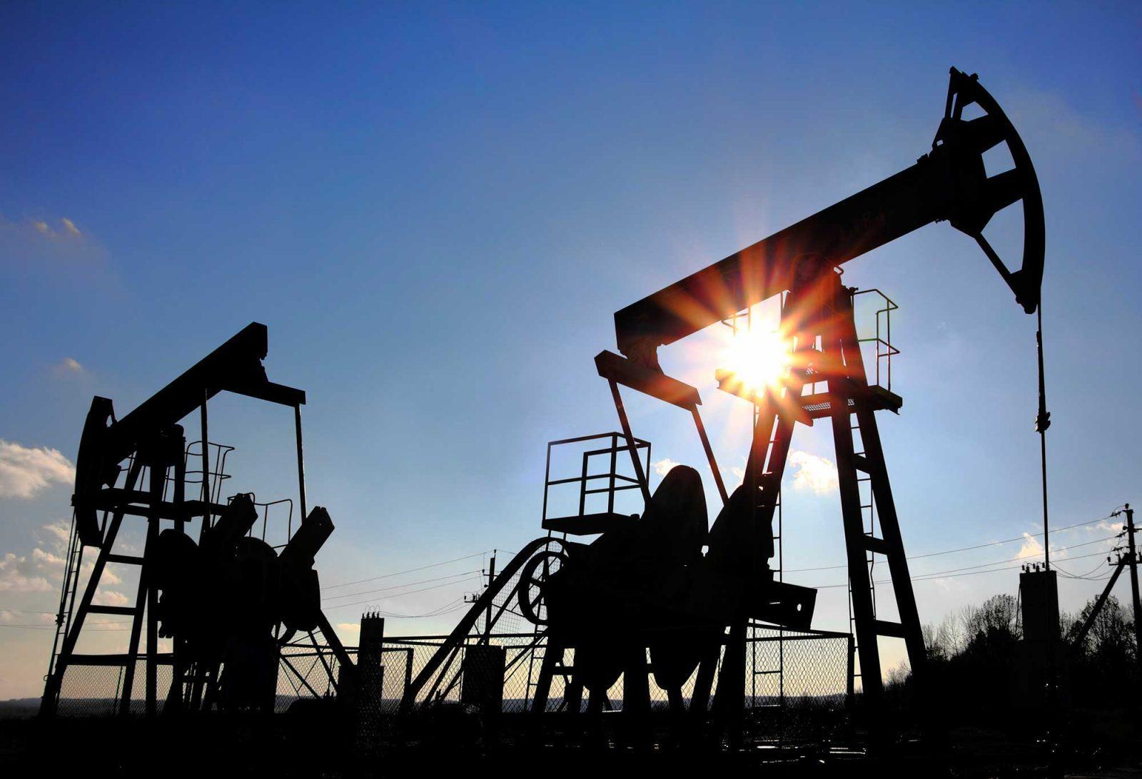 применение геомембраны в нефтегазовой промышленности
