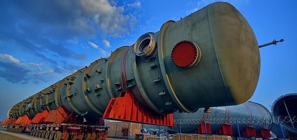 Омский НПЗ: отечественные катализаторы и оборудование - импортозамещение в действии