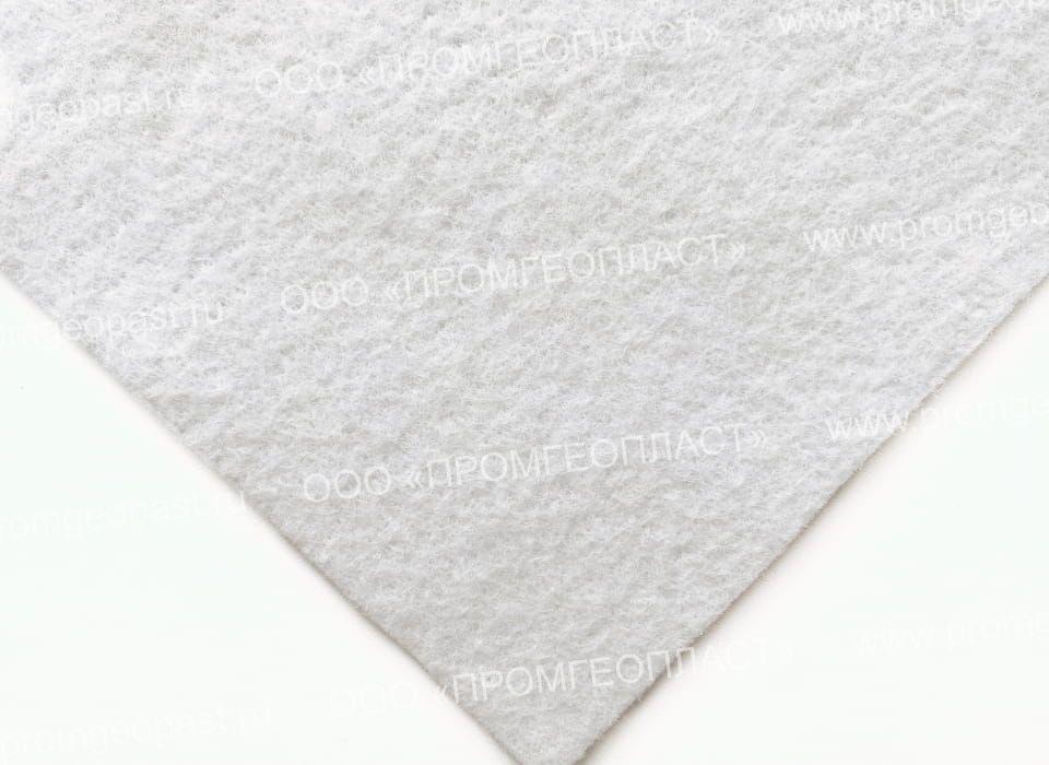 геотекстиль это плоское и прочное техническое полотно